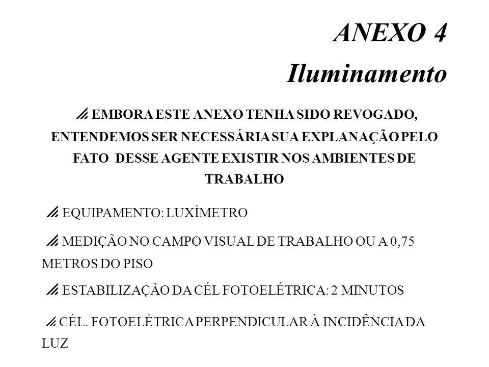 ANEXO 4 Iluminamento.
