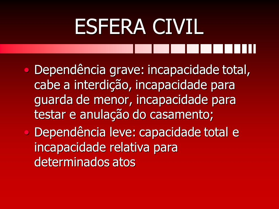ESFERA CIVIL