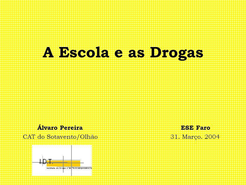 Álvaro Pereira ESE Faro CAT do Sotavento/Olhão 31. Março. 2004