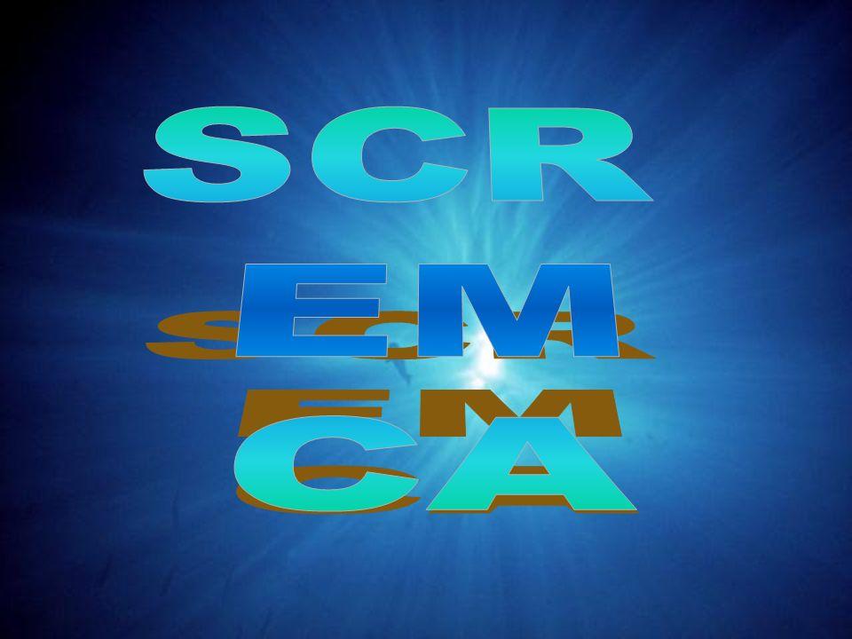 SCR EM CA