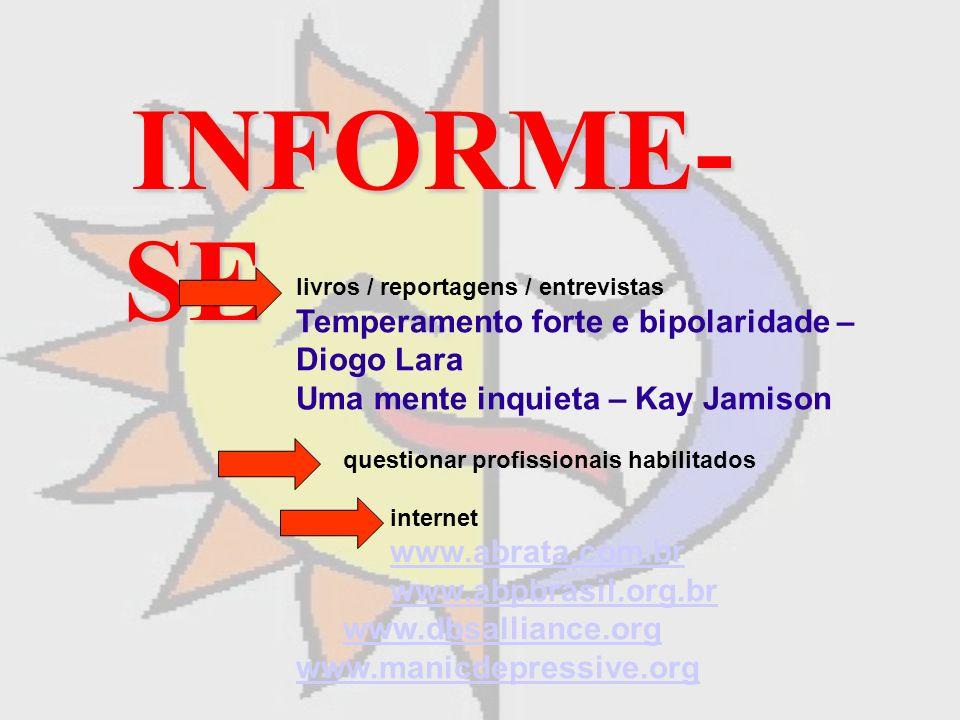 Temperamento forte e bipolaridade – Diogo Lara