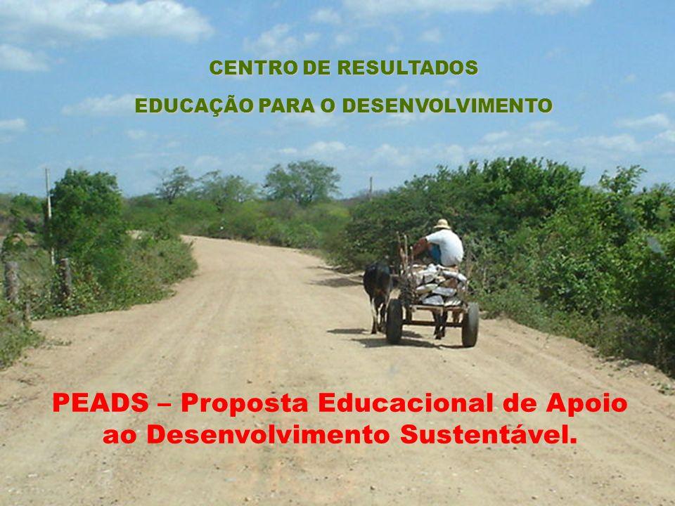 PEADS – Proposta Educacional de Apoio ao Desenvolvimento Sustentável.