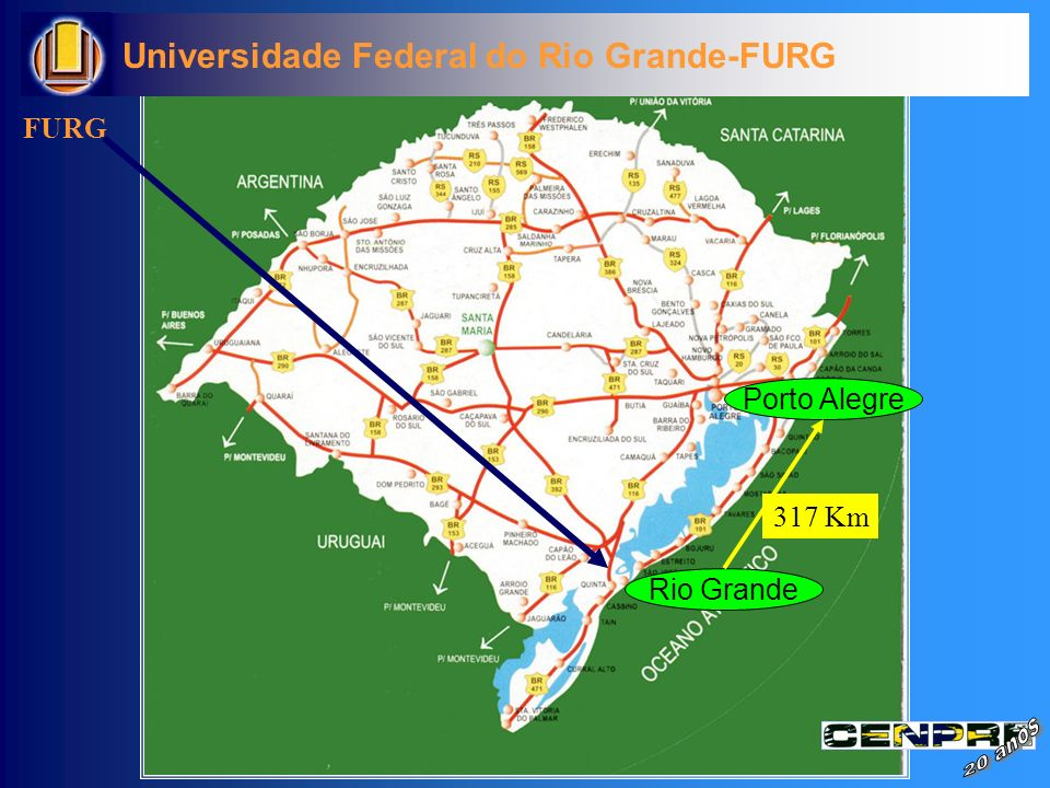 Universidade Federal do Rio Grande-FURG