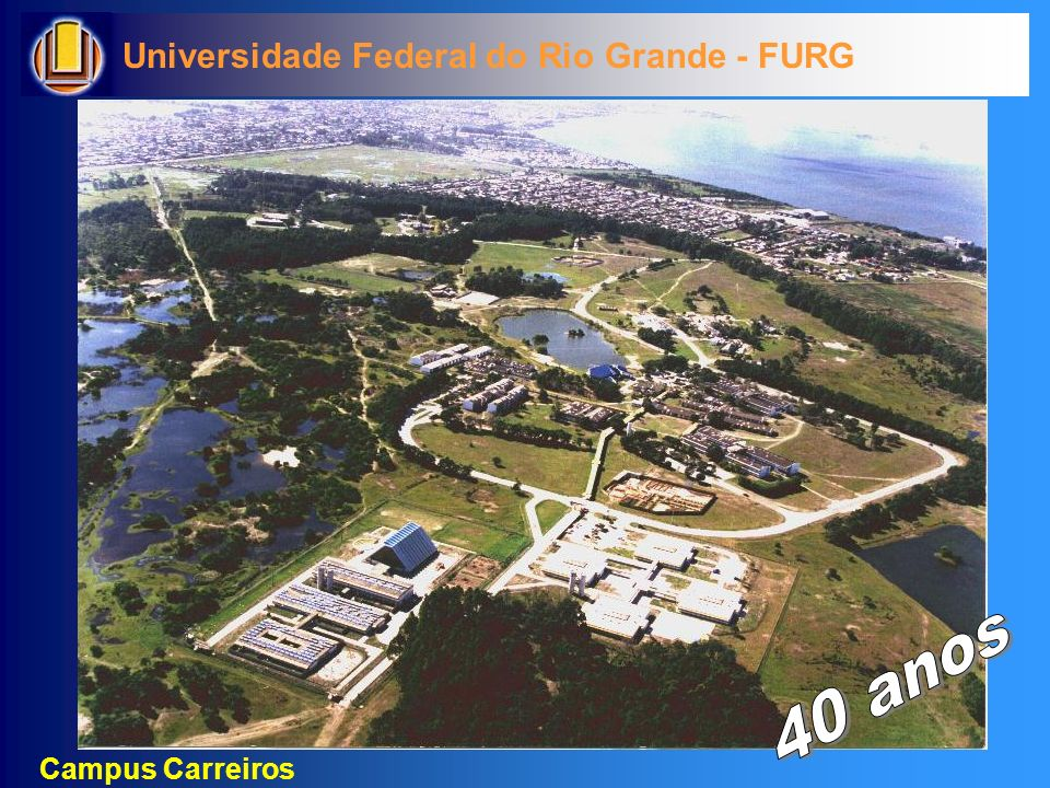Universidade Federal do Rio Grande - FURG