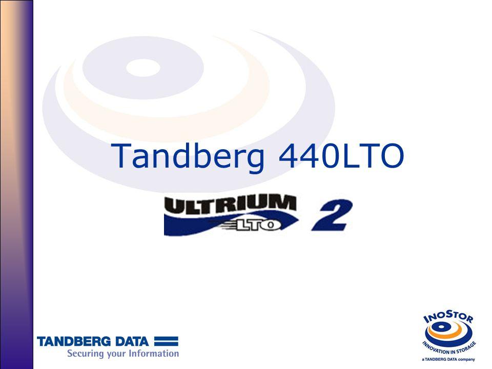 Tandberg 440LTO