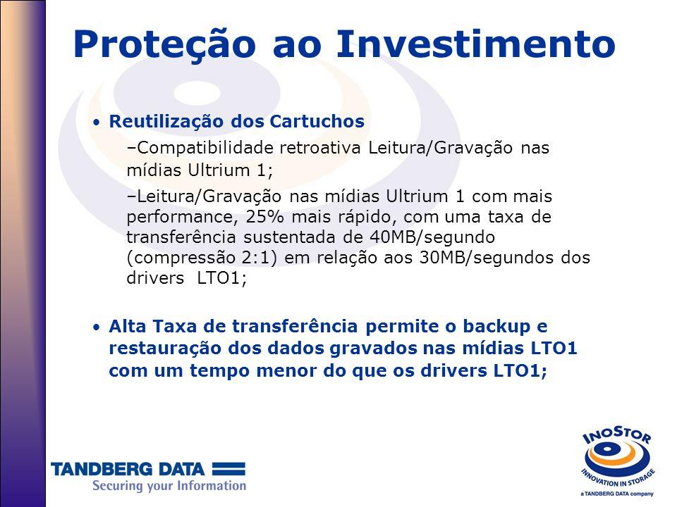 Proteção ao Investimento