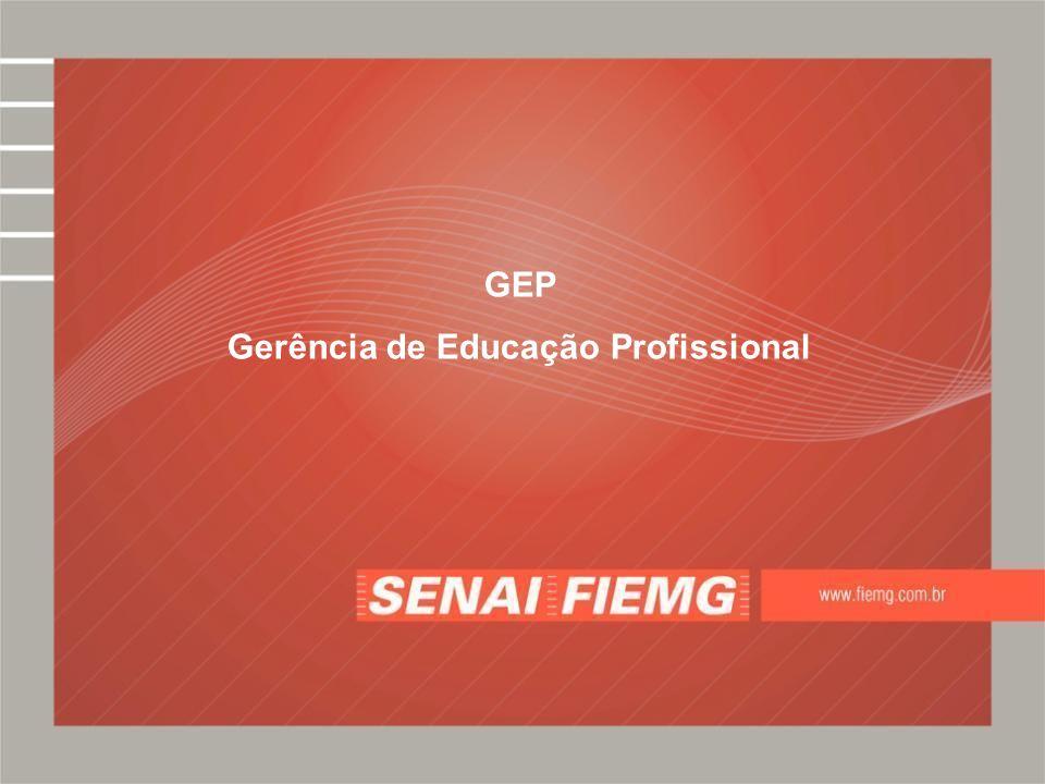 Gerência de Educação Profissional