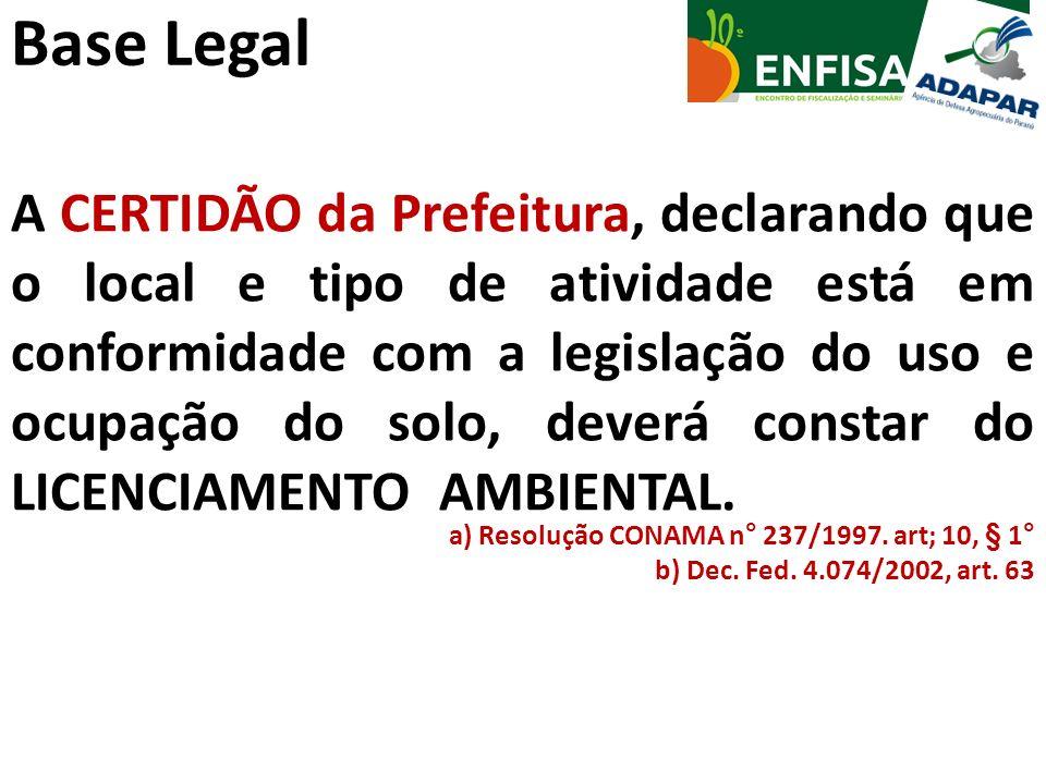Base Legal