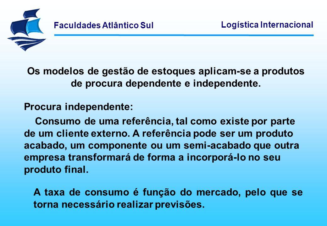 Procura independente: