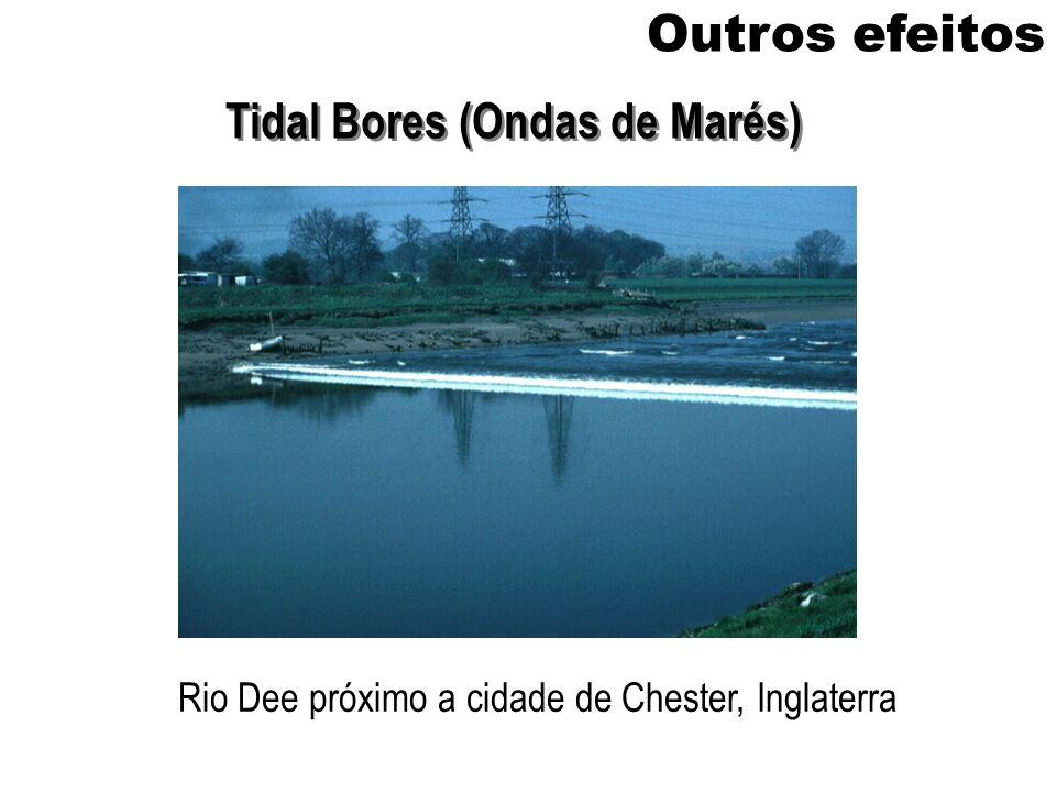 Tidal Bores (Ondas de Marés)