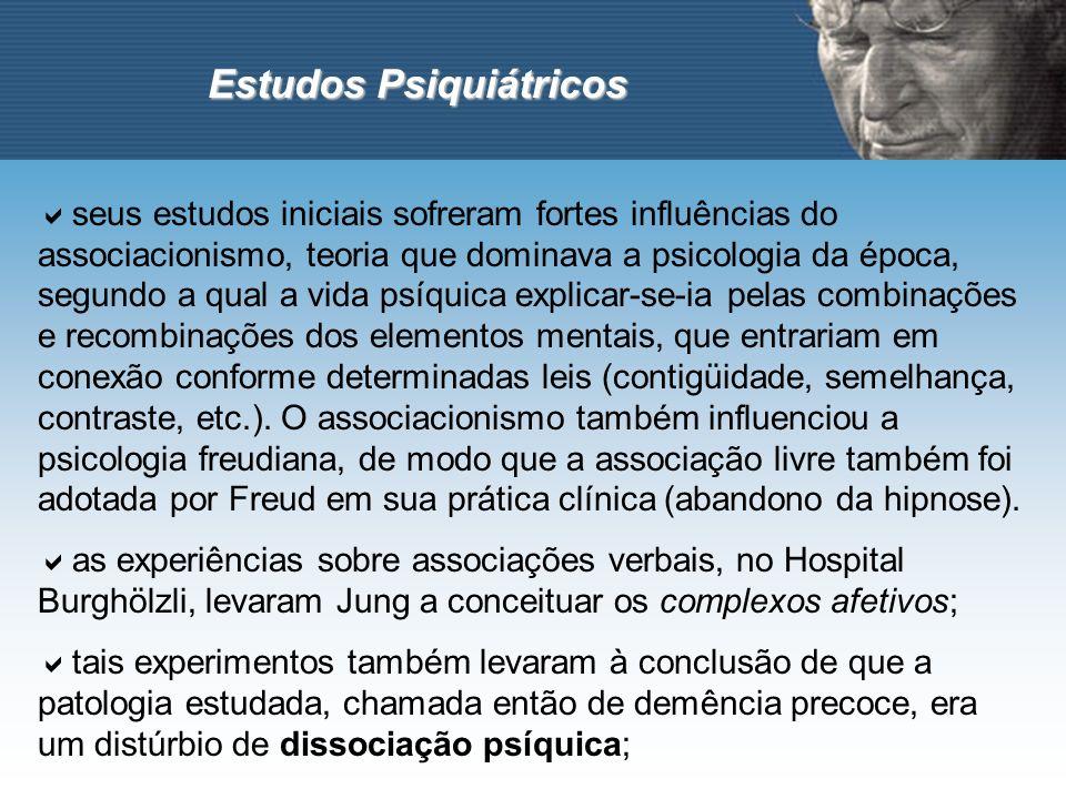 Estudos Psiquiátricos