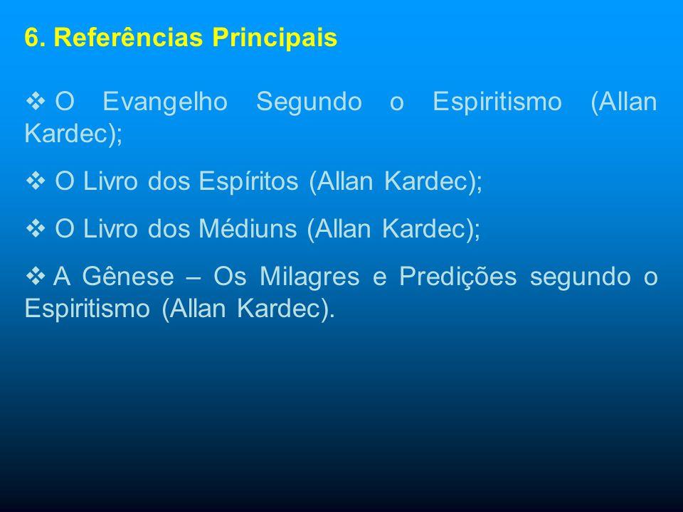 6. Referências Principais