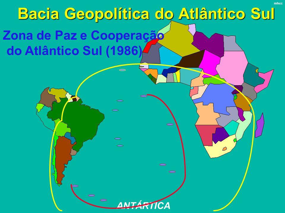Bacia Geopolítica do Atlântico Sul