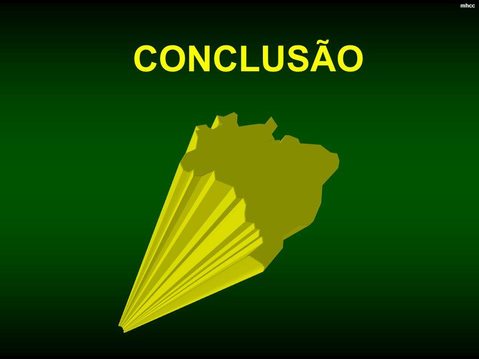 mhcc CONCLUSÃO