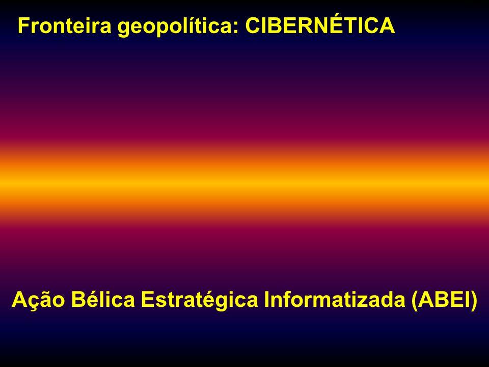 Ação Bélica Estratégica Informatizada (ABEI)