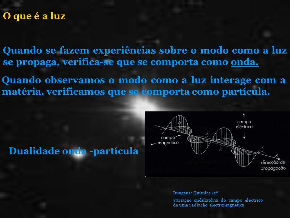 Dualidade onda -partícula