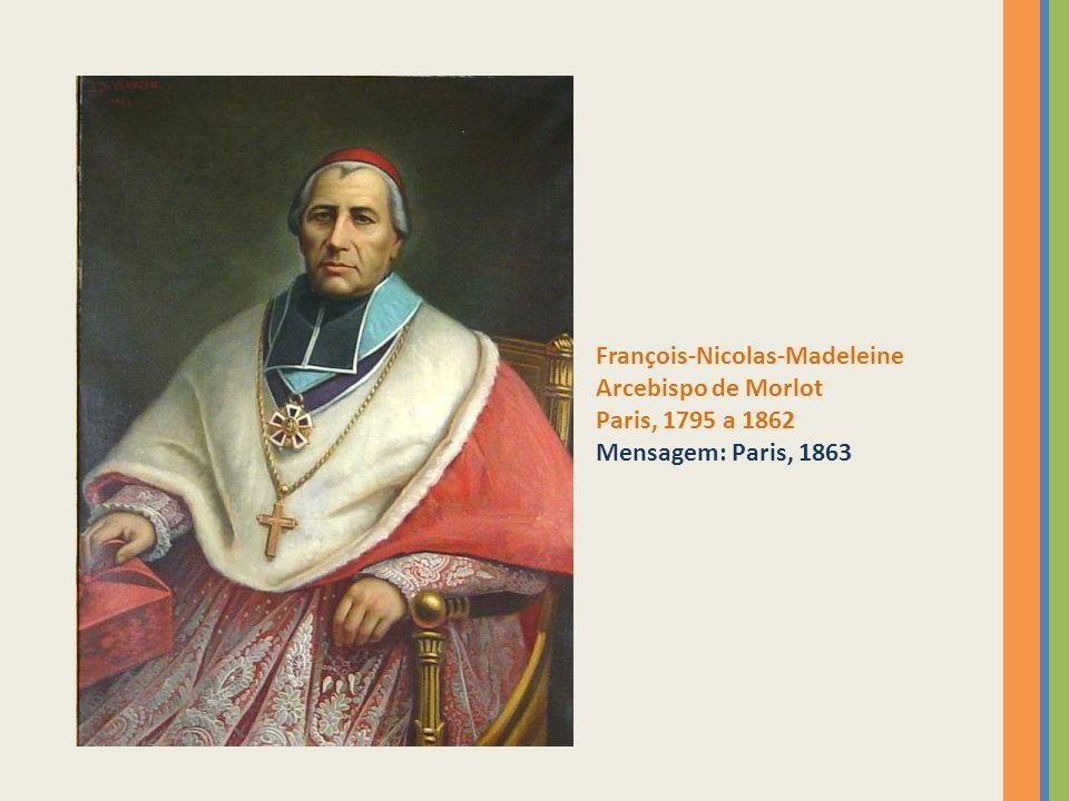 François-Nicolas-Madeleine