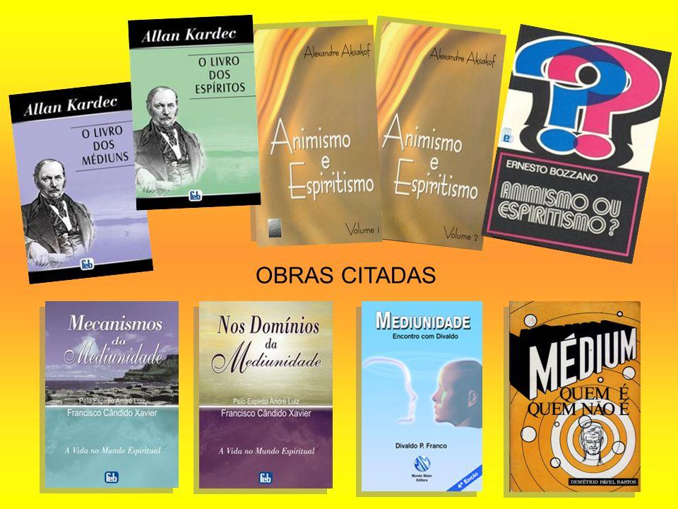 OBRAS CITADAS