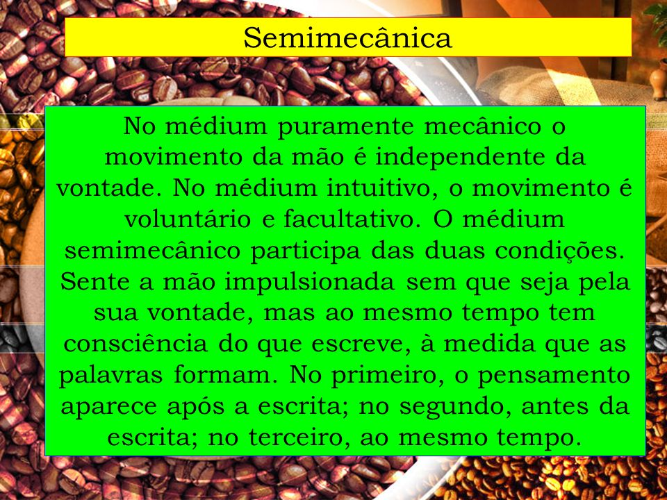 Semimecânica