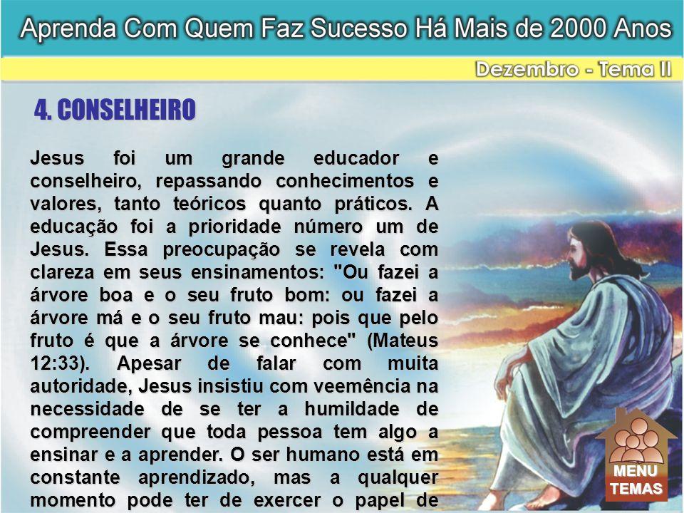 4. CONSELHEIRO