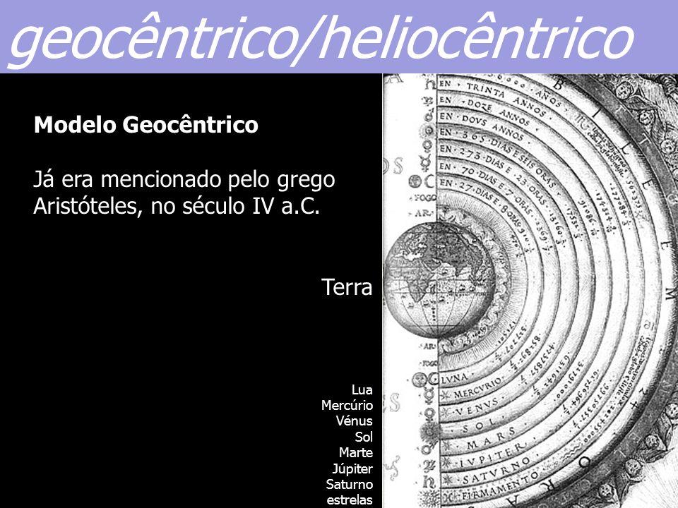 geocêntrico/heliocêntrico