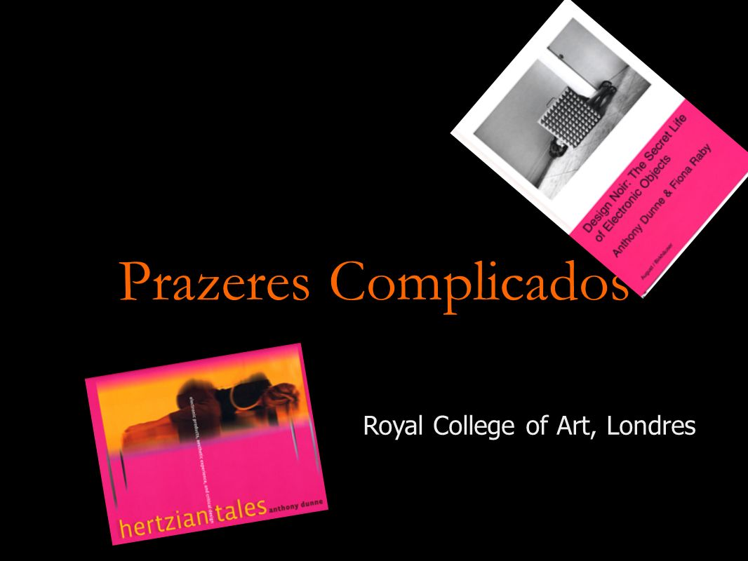 Royal College of Art, Londres