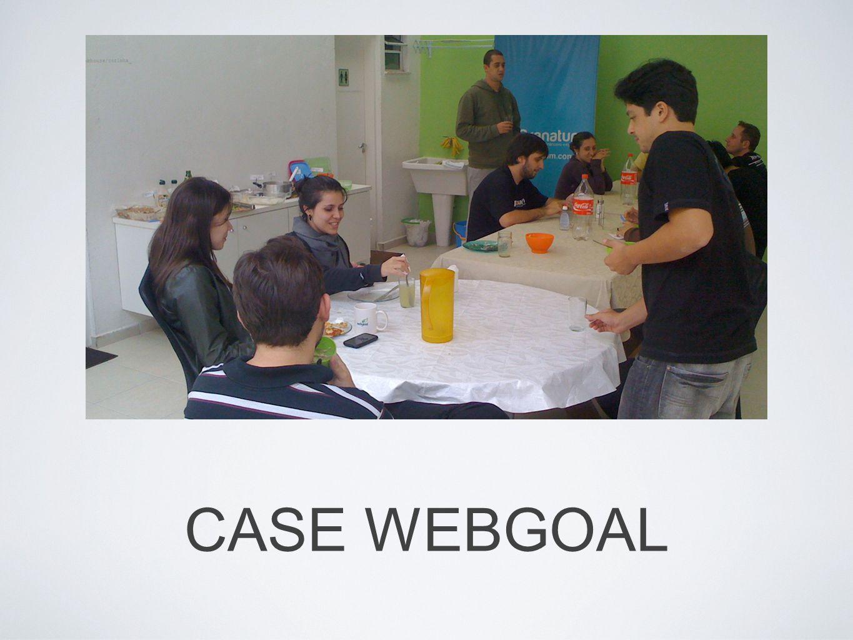 CASE WEBGOAL