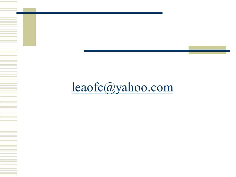 leaofc@yahoo.com