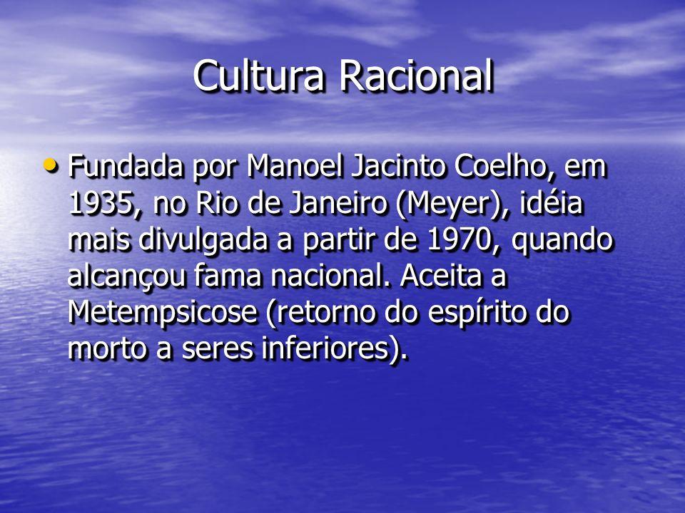 Cultura Racional