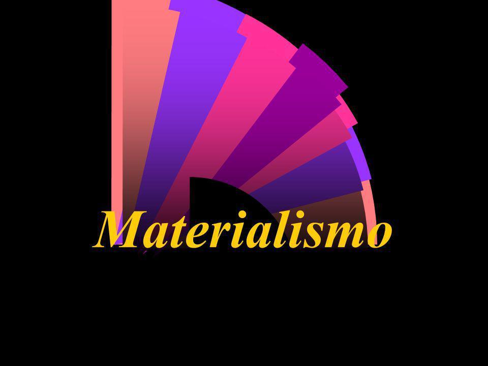 Materialismo 1