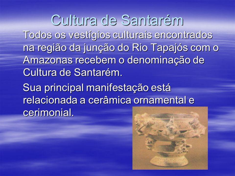 Cultura de Santarém