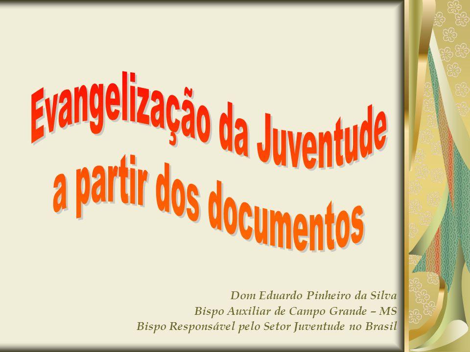 Evangelização da Juventude a partir dos documentos