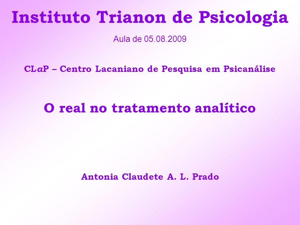 Antonia Claudete A. L. Prado