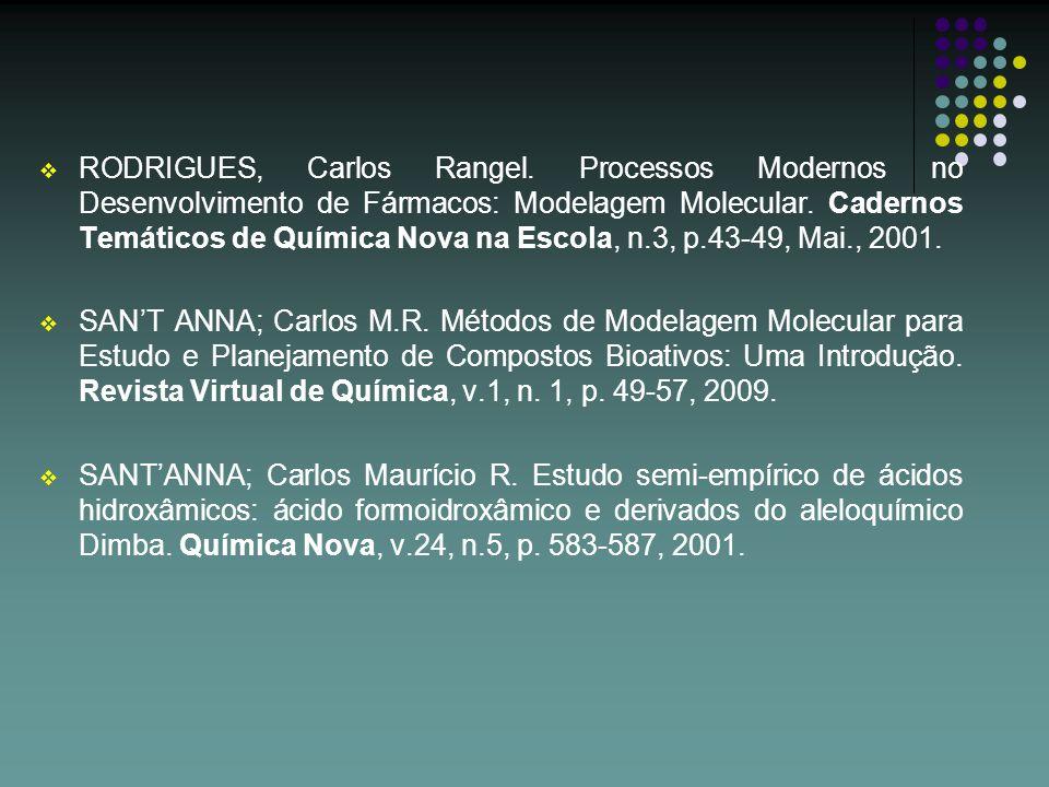RODRIGUES, Carlos Rangel