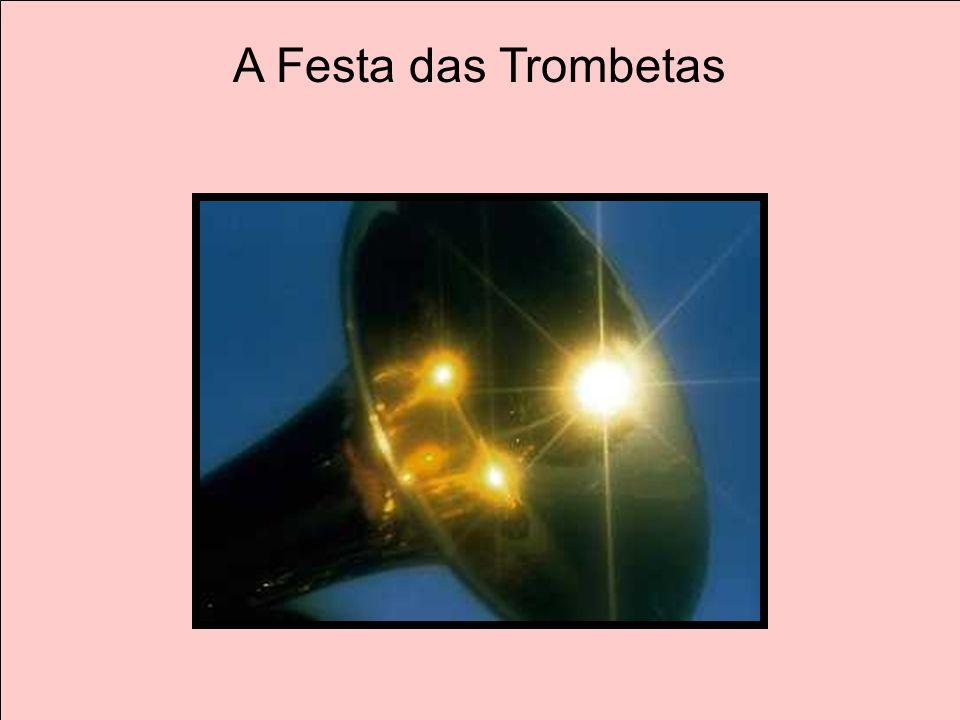 A Festa das Trombetas