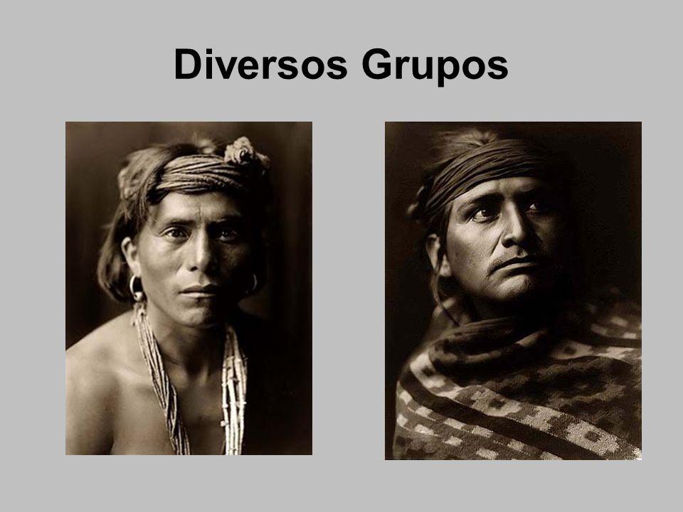 Diversos Grupos