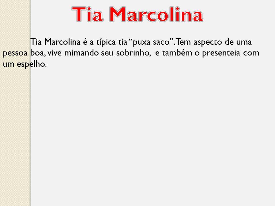 Tia Marcolina