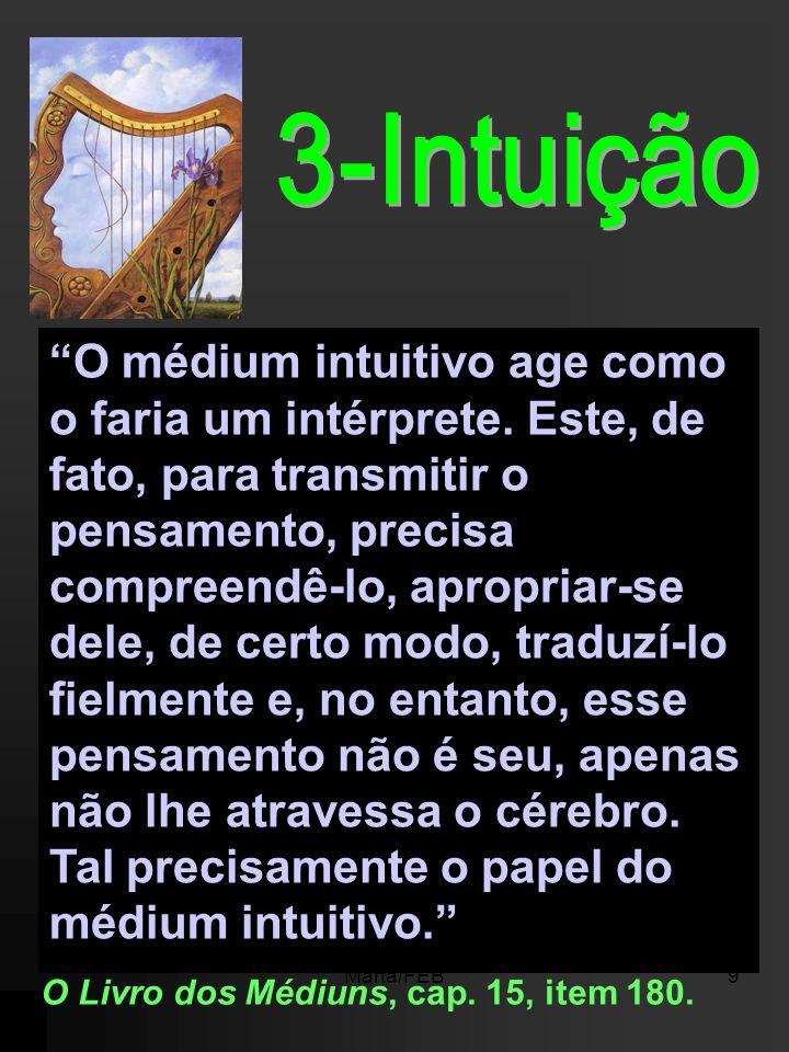 3-Intuição