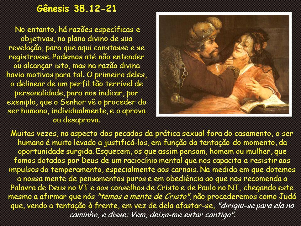 Gênesis 38.12-21