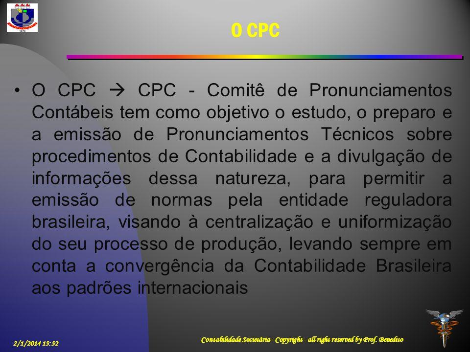 O CPC