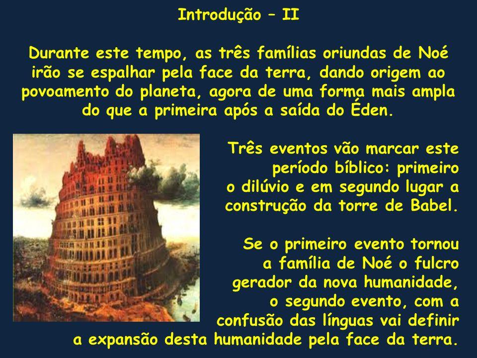 Introdução – II