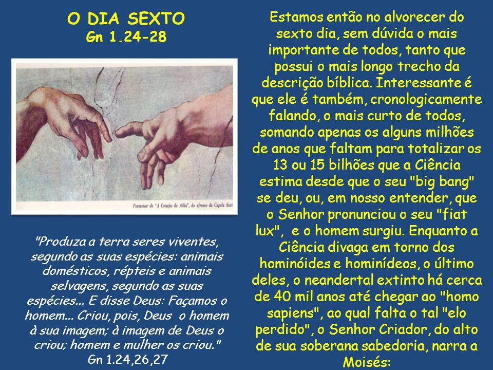 O DIA SEXTOGn 1.24-28.