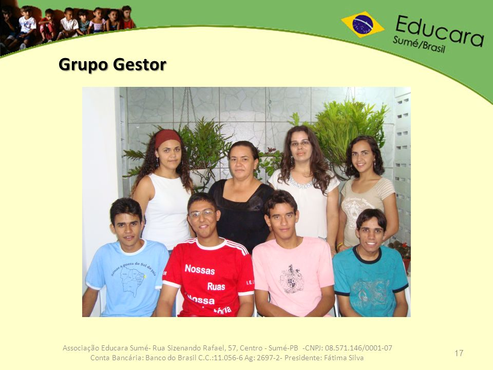Grupo Gestor