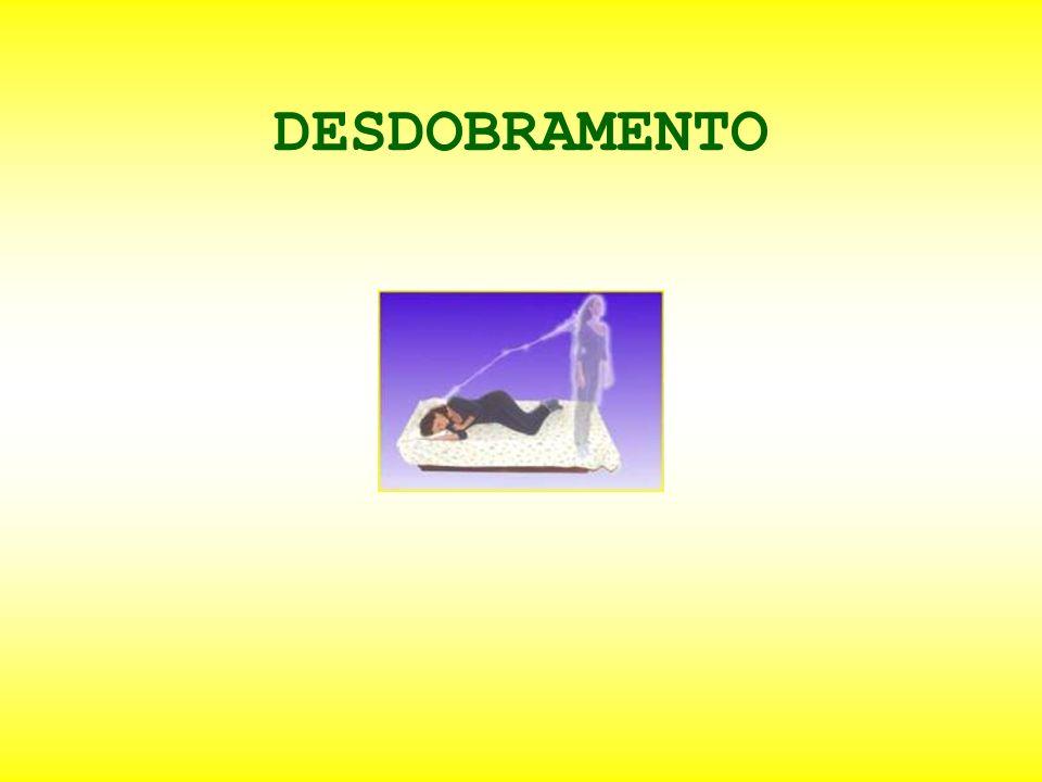 DESDOBRAMENTO