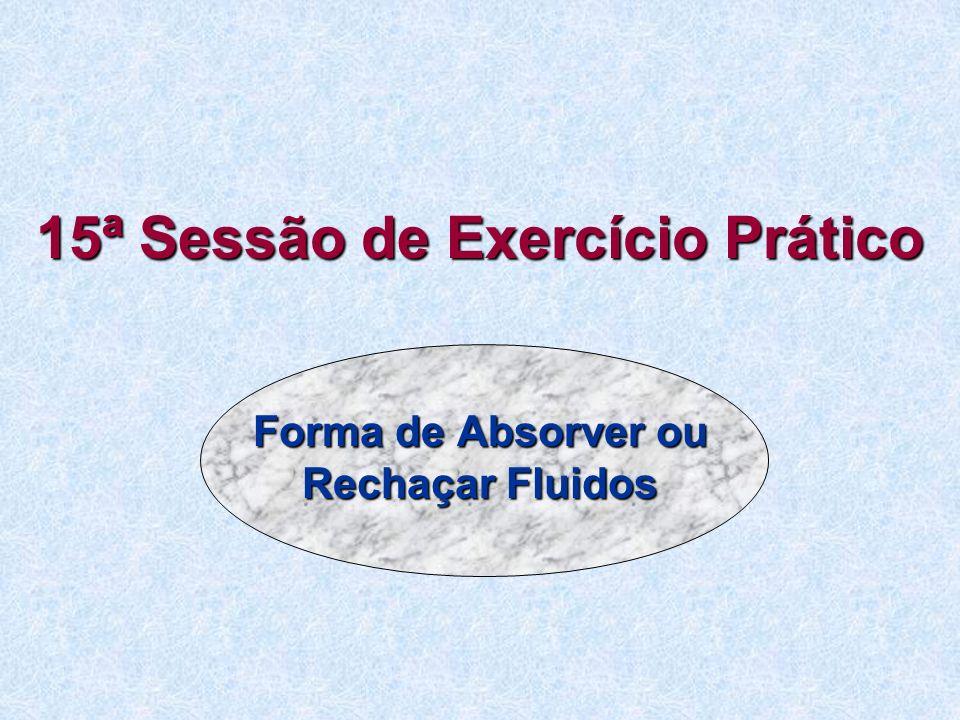 15ª Sessão de Exercício Prático