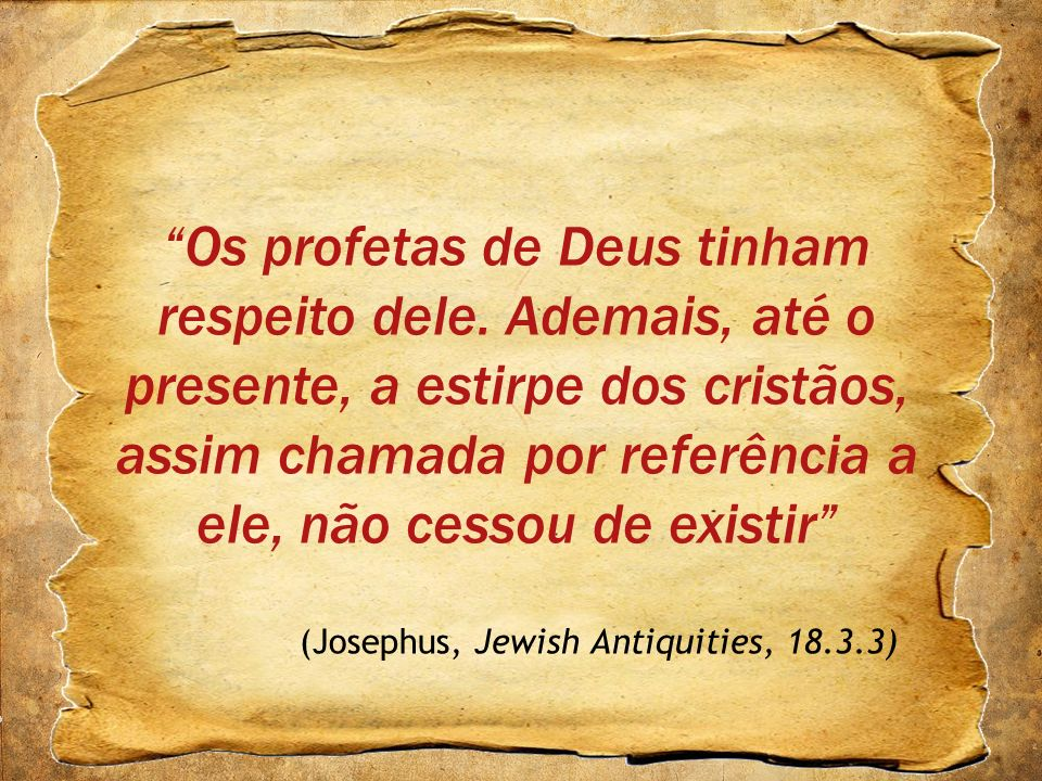 (Josephus, Jewish Antiquities, )