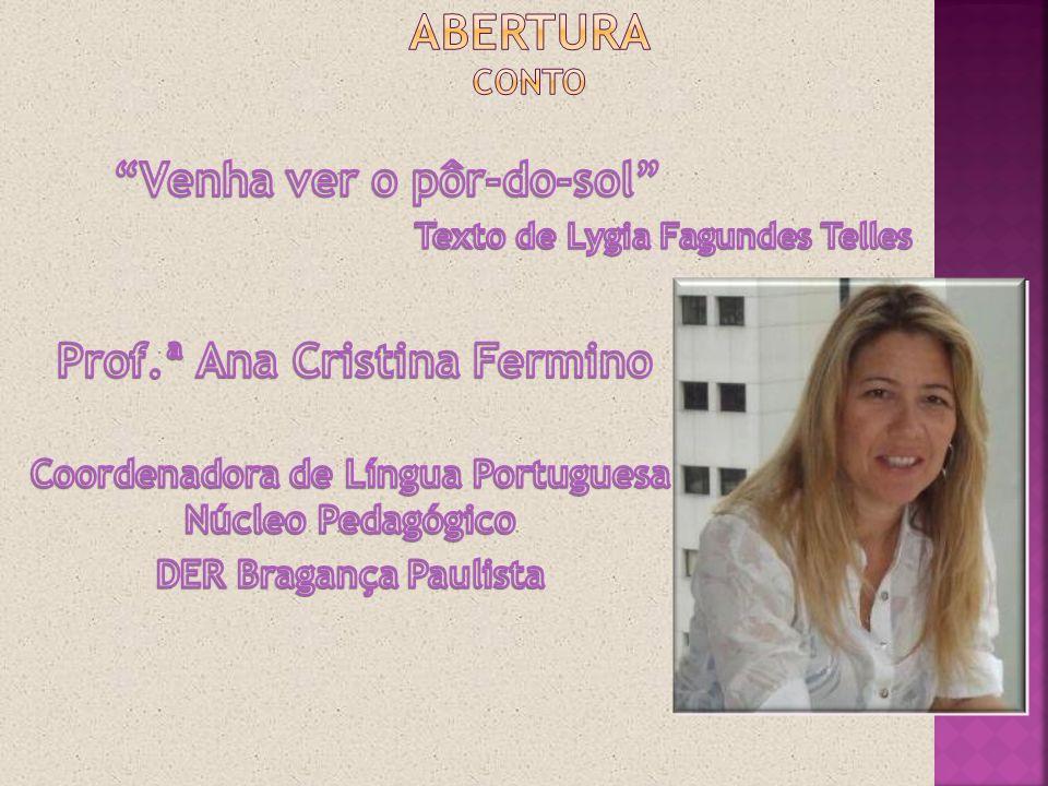 Coordenadora de Língua Portuguesa Núcleo Pedagógico
