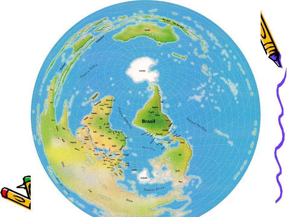 A história contemporânea, principalmente do século XX, foi executada e contada pelos países desenvolvidos.