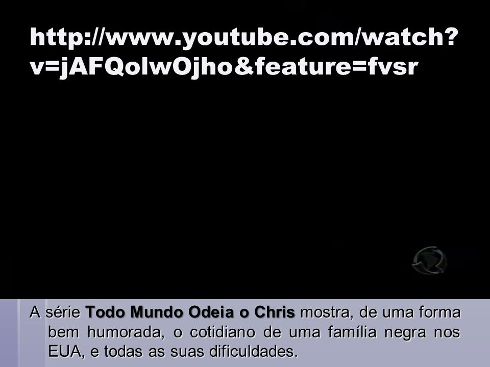 http://www.youtube.com/watch v=jAFQolwOjho&feature=fvsr