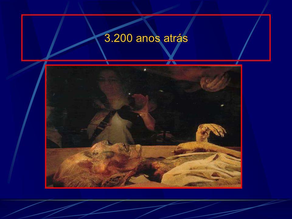3.200 anos atrás
